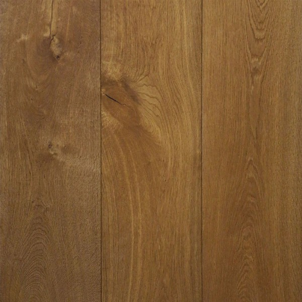 Aged Carbonised Oak Timber Flooring
