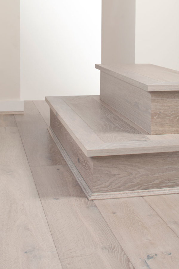 Gunsydn Oak Timber Flooring