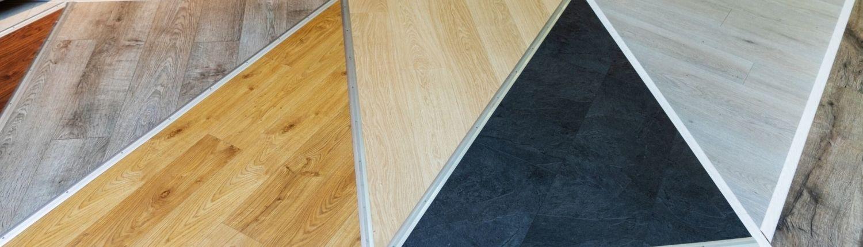 Timber flooring Samples