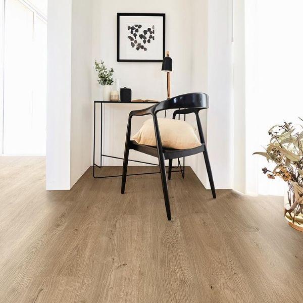 Sandblasted Blackbutt Timber Look Flooring