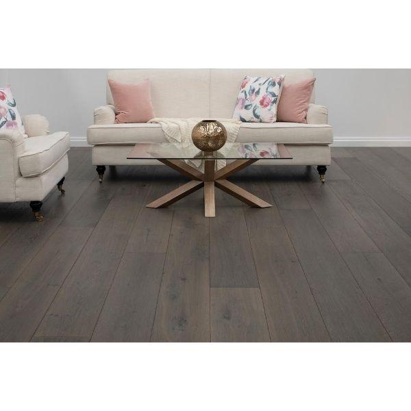 Augusta Timber Flooring