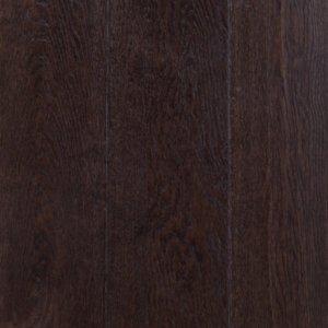 Burnt Oak Timber Flooring