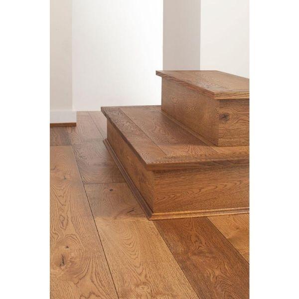 Canyon Oak Timber Flooring