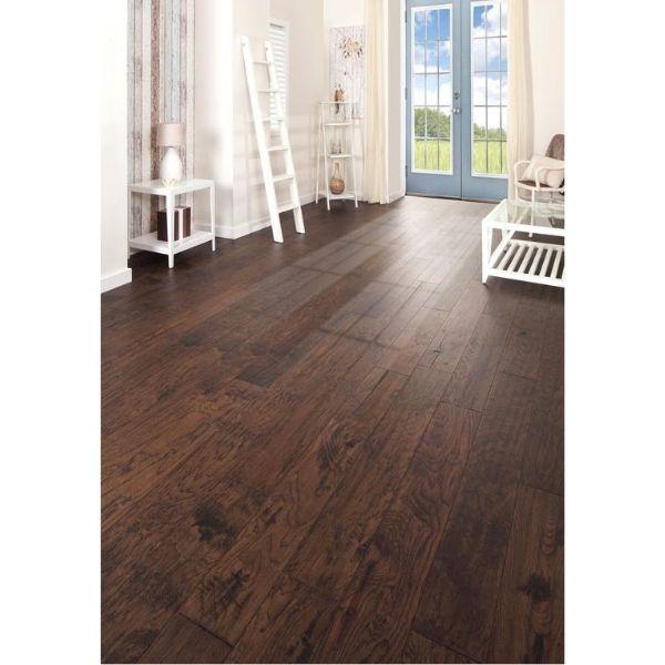 Chestnut Timber Flooring