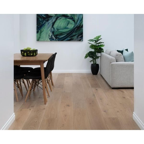 Driftwood Timber Flooring