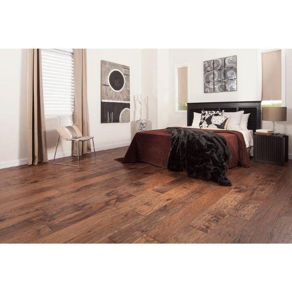 Madeira Timber Flooring