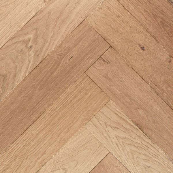 Natural Oak Timber Flooring