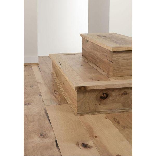 Nutmeg Timber Flooring