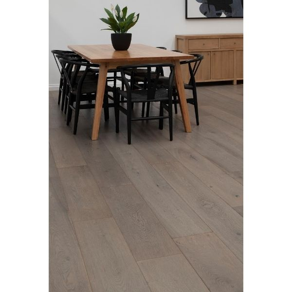 Oakmont Timber Flooring