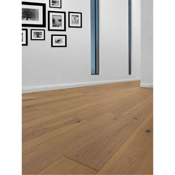 Saintly Timber Flooring