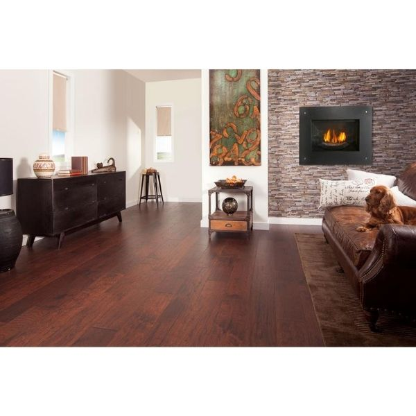 Savannah Timber Flooring