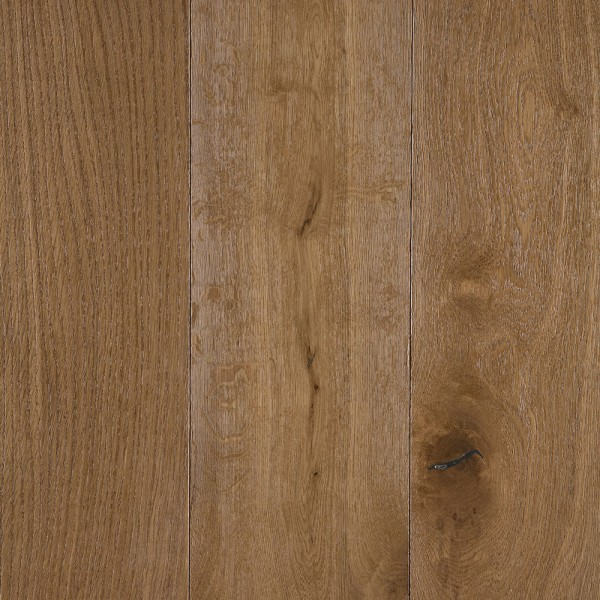 Trio Smoked Oak Timber Flooring