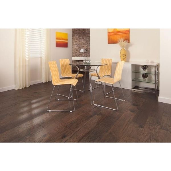 Walnut Timber Flooring