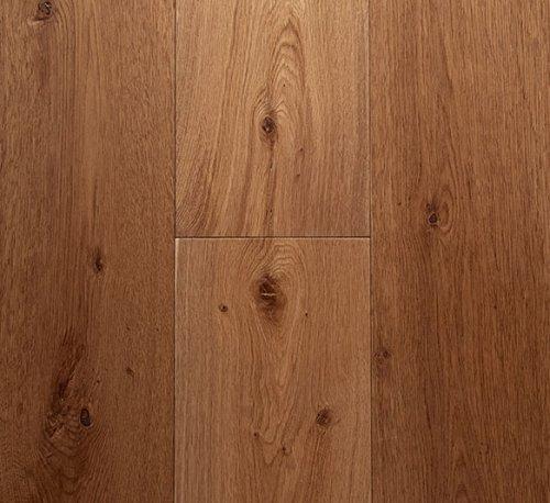 Aged Oak Timber Flooring