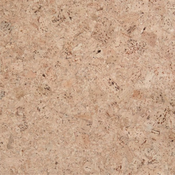 Ambient Champagne Sand Cork Flooring