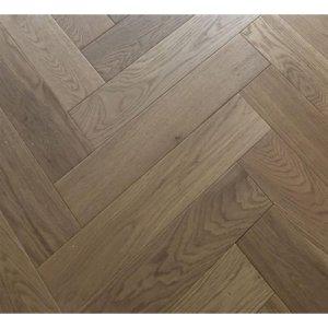 Ash Grey Timber Flooring