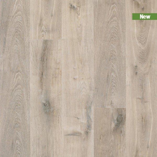 Authentic Oak Light Grey Timber Look Flooring
