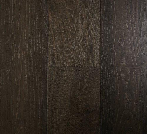 Black Fox Timber Flooring