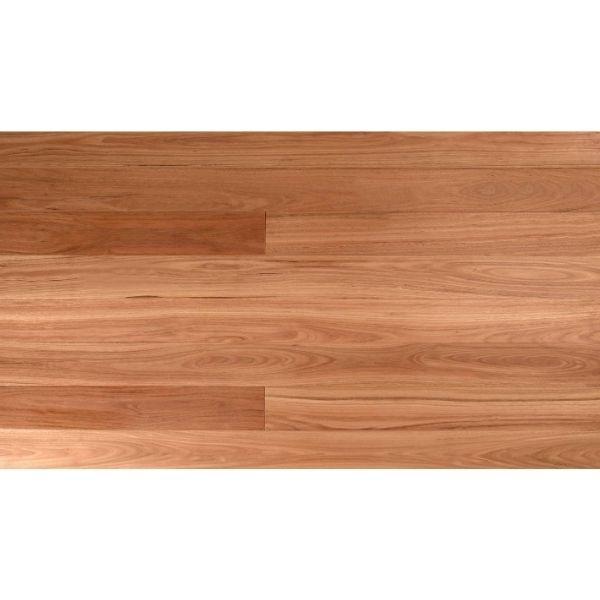 Pre-Finished Blackbutt Timber Flooring