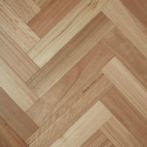 Blackbutt Herringbone Timber Flooring