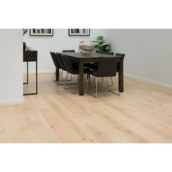 Camelot Oak Timber Flooring