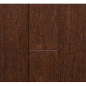 Chocolate Bamboo Flooring
