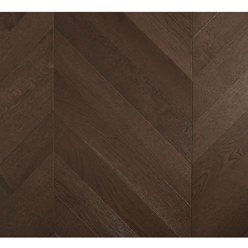 Dark Brown Timber Flooring