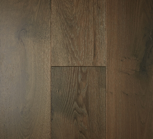 Iron Grey Timber Flooring