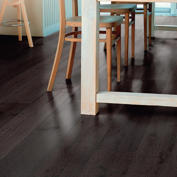 Mocca Oak Matt Timber Flooring