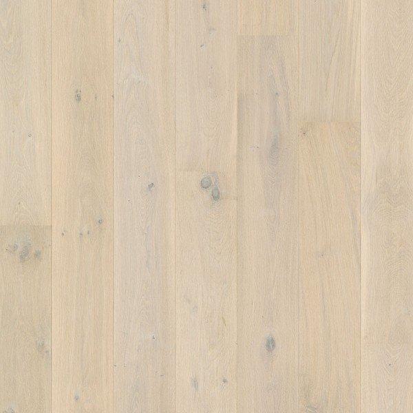 Arctic White Timber Flooring