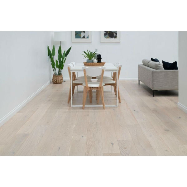 Scandi Oak Timber Flooring
