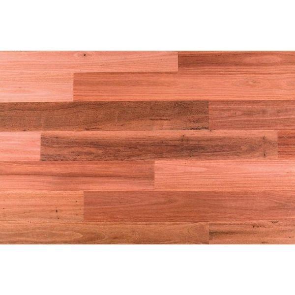 Boral Solid Strip Flooring - Sydney Blue Gum