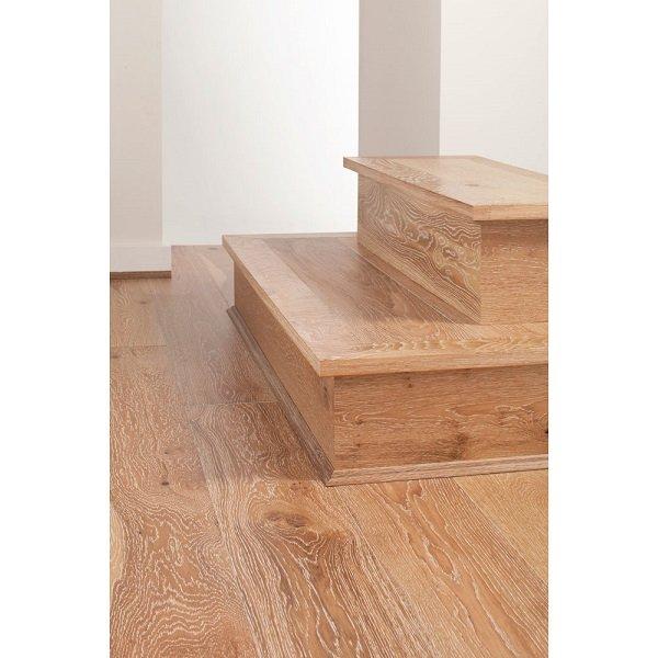 Uluru Oak Timber Flooring