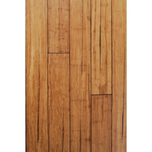 Almond Bamboo Flooring