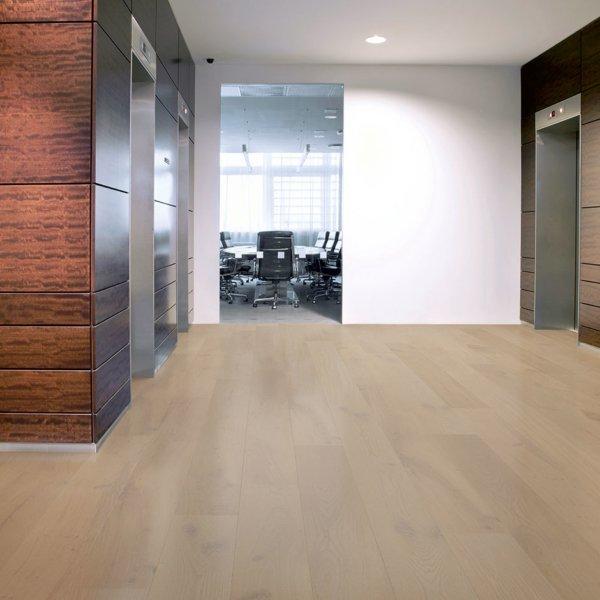 Aspen Grey Timber Flooring