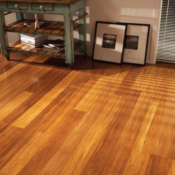 Australiana Bamboo Flooring