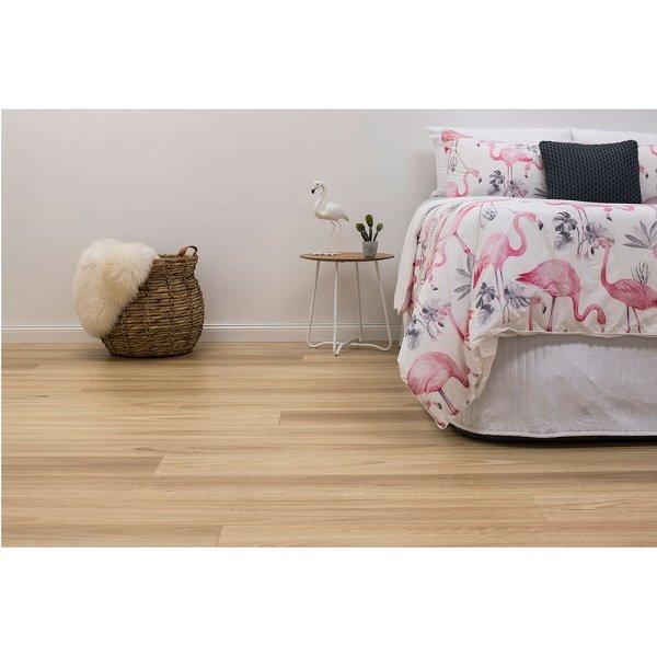 Blackbutt Timber Look Flooring