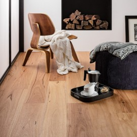 Boral Engineered Blackbutt Wide Board Timber Flooring
