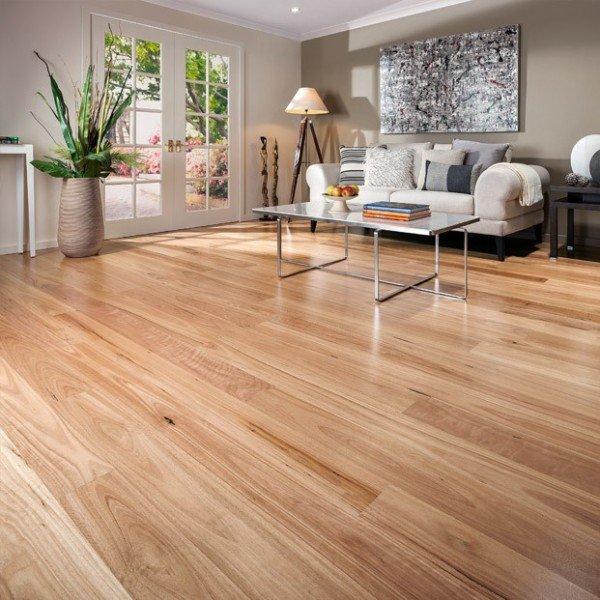 Boral Engineered Blackbutt Timber Flooring