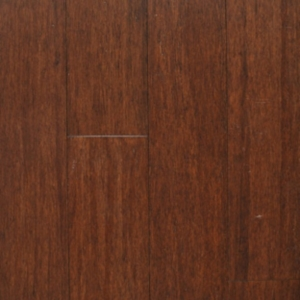 Brown Sugar Bamboo Flooring