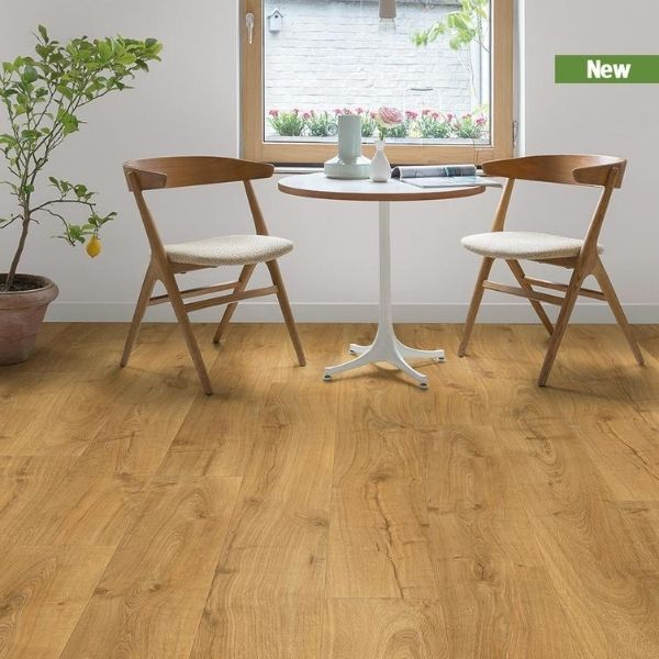 Cambridge Oak Natural Timber Look Flooring