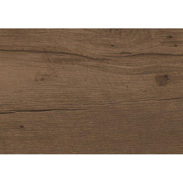 Carbon Teak Timber Look Flooring