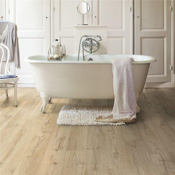 Soft Oak Natural Timber Look Flooring