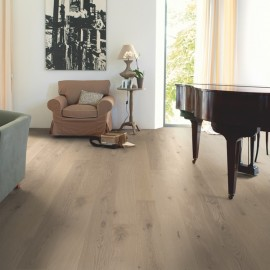 Cliff Grey Oak Extra Matt Timber Flooring