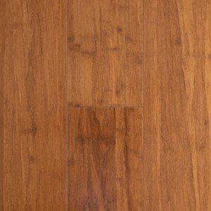 Coffee Verdura Bamboo Flooring