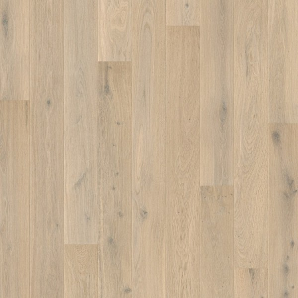 Creamy White Oak Extra Matt Timber Flooring