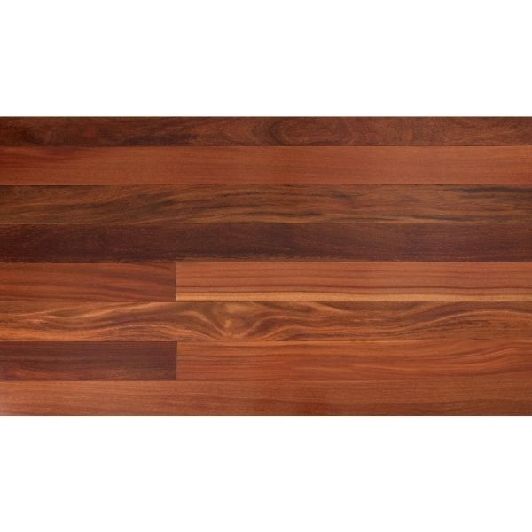 Pre-Finished Cumaru (Brazilian Teak) Timber Flooring