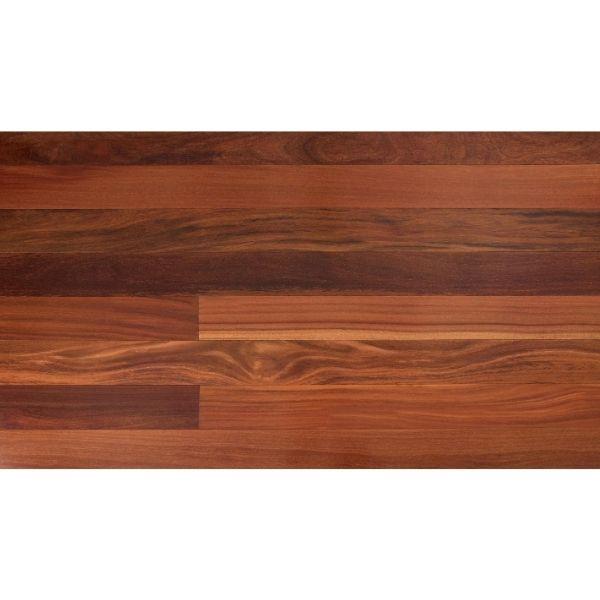Pre-Finished Cumaru (Brazilian Teak) Timber Flooring
