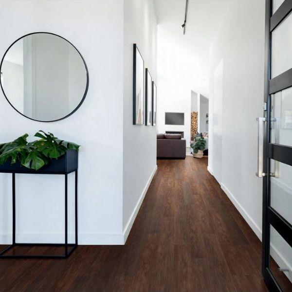 Dark Oak Timber Look Flooring