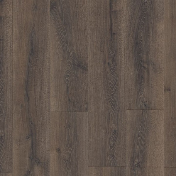Desert Oak Brushed Dark Brown Timber Look Flooring